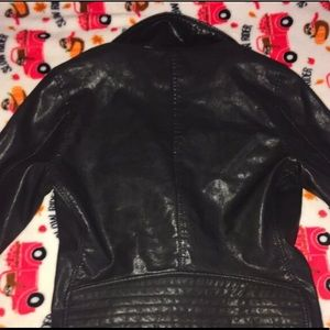 Blank NYC Jackets & Coats - BLANKNYC leather jacket